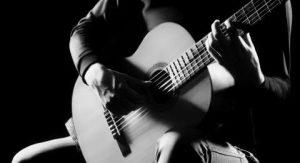 guitarra española barata