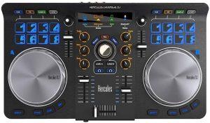 Hercules universal SJ controlador DJ