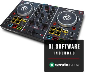 Numark party Mix Pro controlador DJ